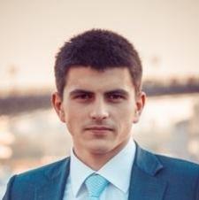 Дмитрий Борисович Соловьев