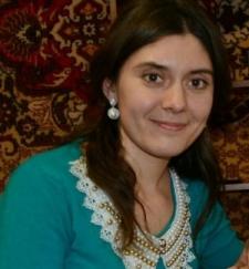 Елизавета Вадимовна Энграф