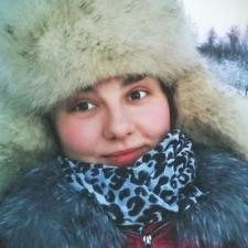 Екатерина Андреевна Холкина