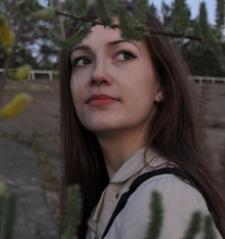 Алина Нафиловна Рамазанова