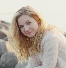 Анастасия Игоревна Петрунина