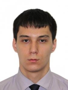 Радэль Рамилевич Султанбеков