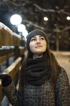 Наталия Александровна Малышева