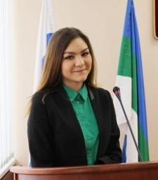 Екатерина Владимировна Батенкова