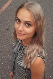 Ольга Андреевна Неустроева