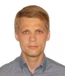 Никита Сергеевич Гордеев
