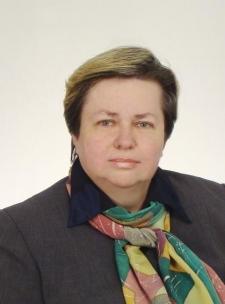 Любовь Александровна Андреева