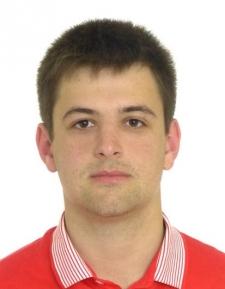 Остап Сергеевич Коротков