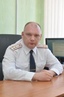 Валерий Фёдорович Лапшин