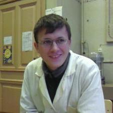 Алексей Фёдорович Каменец