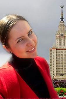 Елизавета Андреевна Стрига