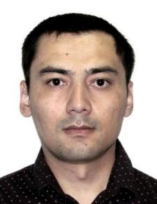 Джахангир Абдулхаевич Дадаханов