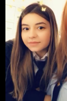 Эльмира Ризвановна Габибулаева