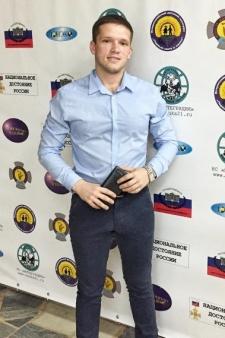 Евгений Владимирович Голодненко