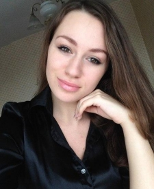 Татьяна Александровна Фролова