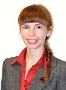 Татьяна Витальевна Дубова