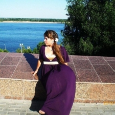 Наталия Александровна Бокова