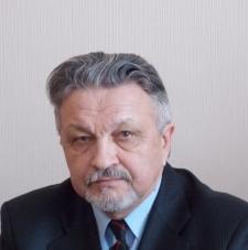 олег николаевич ефимов