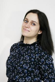 Ксения Матвеевна Власова