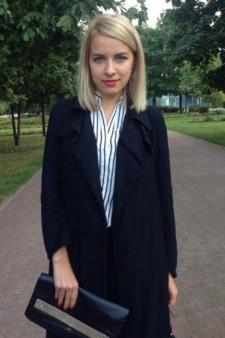 Анна Андреевна Бобкова