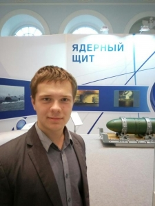 Никита Алексеевич Богатов