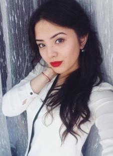 Юлия Фаритовна Ниязова