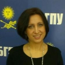 Маргарита Николаевна Вакула