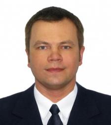 Сергей Викторович Борисов