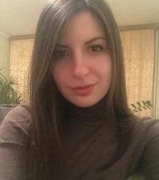 Ольга Игоревна Калинина