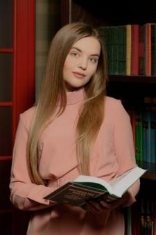 Анна Владимировна Ищенко