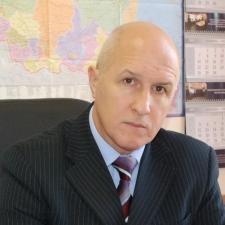 Геннадий Юрьевич Лесников