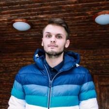 Антон Евгеньевич Астафуров
