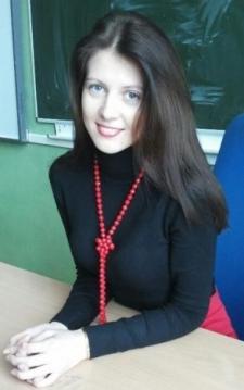 Екатерина Александровна Шмелева