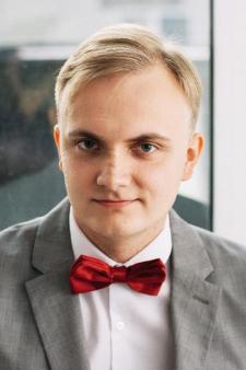 Максим Игоревич Гарбарт
