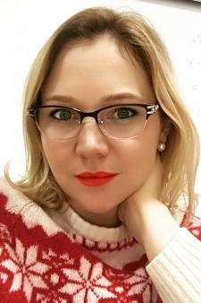 Валентина Николаевна Куфлева