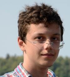 Алексей Алексеевич Попов