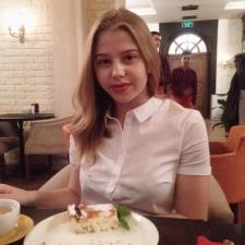 Анна Александровна Федулова