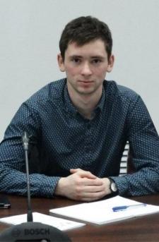 Эльвир Илюсович Нафиков