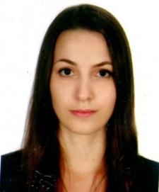 Елена Геннадиевна Кутищева