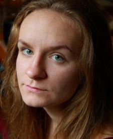 Алина Андреевна Пинчук