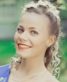 Вероника Александровна Фадеева