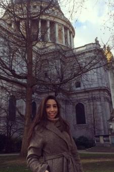 Гаяне Самвеловна Хачатрян