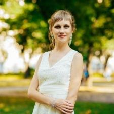 Любовь Васильевна Удовыченко