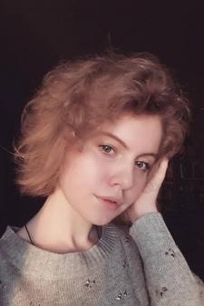 Дарья Фёдоровна Фурсова