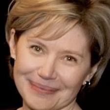 Елена Борисовна Гришина