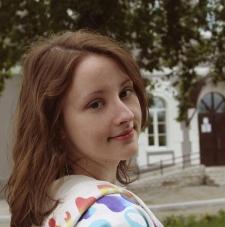 Маргарита Валерьевна Поцяпун