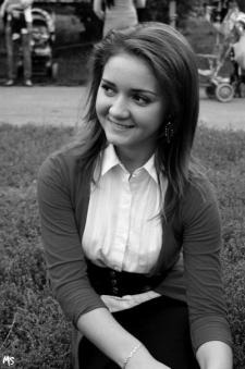 Елена Андреевна Маштакова