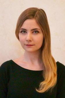 Ирина Александровна Дирксен