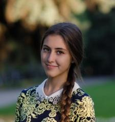 Екатерина Андреевна Голикова