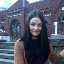 Алина Олеговна Жук